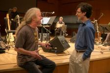 Guitarist Mark Stewart talks to a Drewid.