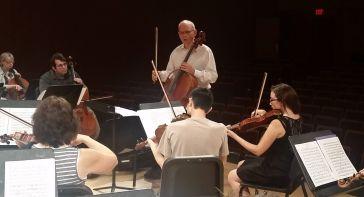 Orchestra 5